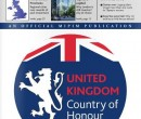 UK Country of Honour supplement