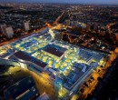 Westfield Stratford, Europe's largest shopping centre