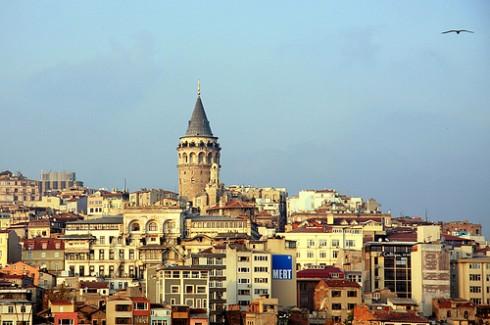 Istanbul Félix Polesello