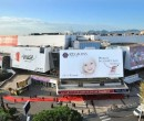 Outside view MAPIC 2012