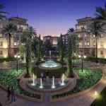 Mivida Garden Residence Apartments, Egypt