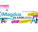 mapic at magdus