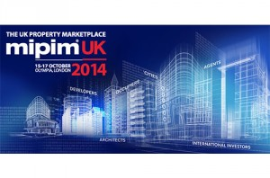 MIPIM UK 2014