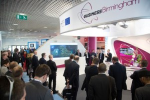 Birmingham MIPIM UK