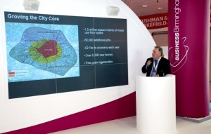 MIPIM UK Birmingham