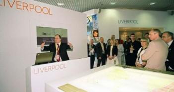 Liverpool at MIPIM