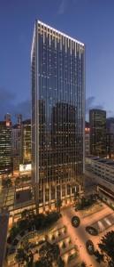 China Resources Building - Hong Kong