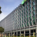 Holiday Inn Express Singapore Clarke Quay - Singapore