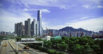 Hong Kong Real Estate Market