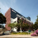 National Heart Centre - Singapore