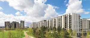 PRS Project of the Year - Get Living London, London