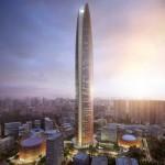 Pertamina Energy Tower - Jakarta, Indonesia