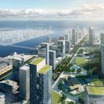 Pluit City Jakarta Master Plan - Jakarta, Indonesia