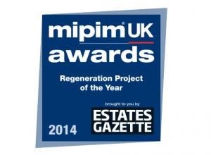 MIPIM UK Awards 2014