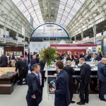 MIPIM UK 2014 - Day 2 - The exhibition floor
