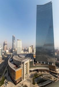 Center 66 - Wuxi, China