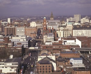 City of the Year - Manchester