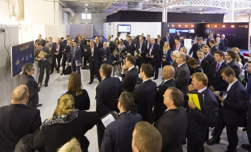 MIPIM UK 2014