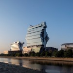 Nanfung Commercial, Hospitality and Exhibition Complex - Guangzhou, China