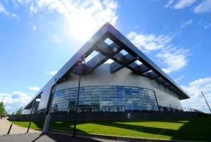 Regeneration Project of the Year - 2014 Commonwealth Games Venues