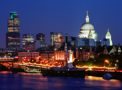 London-Foreign-Property