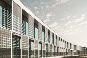 AGC Technovation Centre