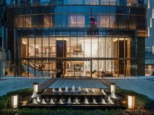 St Regis Hotel, Chengdu, PRC
