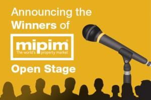 Mipim Open Stage