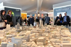 Europe & North America at MIPIM 2015