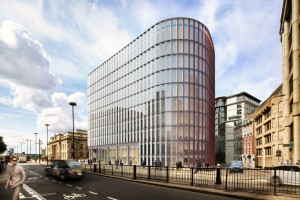 33 Central, London