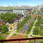 Blatchford Sustainable Development - Edmonton, Canada