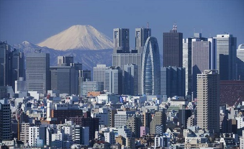 Latest News on Property Investment in Japan