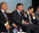 "Conference of KOMMERSANT: ""Capital Megaprojects Russia and Worldwide: Solution"