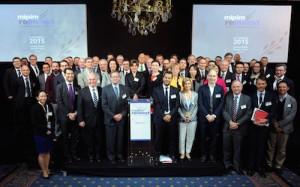 MIPIM RE-Invest 2015