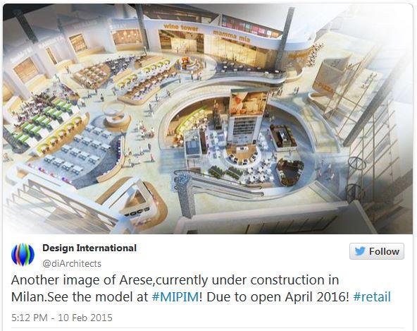 stands MIPIM 2015