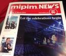 MIPIM Daily News Day 4