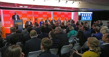 MIPIM 2015 - CONFERENCES - UK CITIES : INCREASING OPPORTUNITY AND VALUE FOR INVESTORS - PANEL