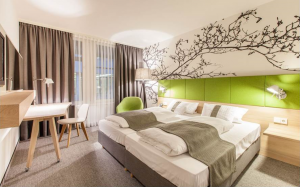 Holiday Inn Alte Oper, Frankfurt