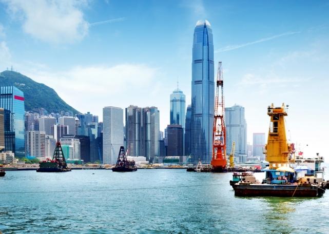 office to rent Hong Kong