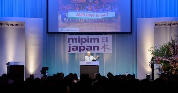 MIPIM Japan 2015 – in pictures, Day 2