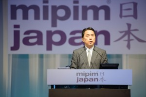 MIPIM Japan 2015 – in pictures, Day 1