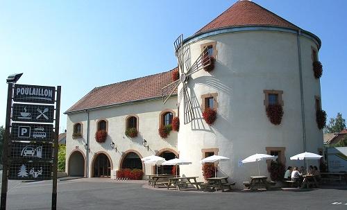 Poulaillon Mills