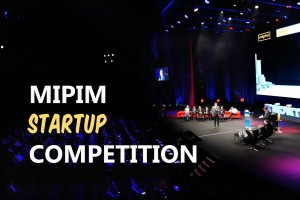 MIPIM Start Up Competition