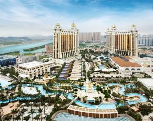 BEST HOTEL & TOURISM DEVELOPMENT GalaxyMacau