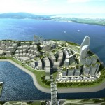 BEST FUTURA MEGA PROJECT Masan marine city