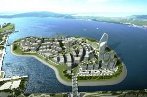 BEST FUTURA MEGA PROJECT Masan marine city