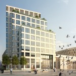 HSBC creates the head office of ring-fenced bank in Birmingham