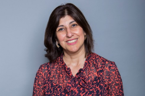 How housing associations try to meet affordable housing demand :   Geeta Nanda, CEO of Thames Valley Housing Association