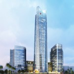 BEST FUTURA PROJECT Telkom Landmark Tower