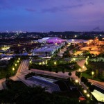 BEST RETAIL DEVELOPMENT The Breeze BSD City